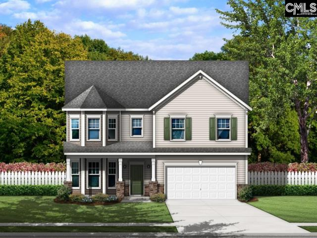 191 Sunny View Lane, Lexington, SC 29073 (MLS #440950) :: Home Advantage Realty, LLC