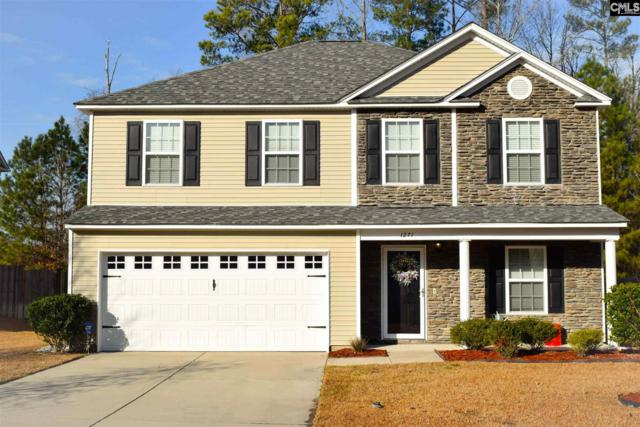1271 Green Turf Lane, Elgin, SC 29045 (MLS #440960) :: The Olivia Cooley Group at Keller Williams Realty