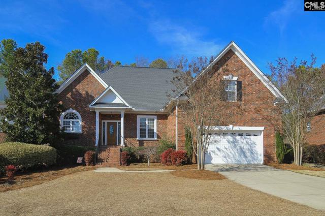 8 Morningstar Court, Irmo, SC 29063 (MLS #441026) :: Home Advantage Realty, LLC