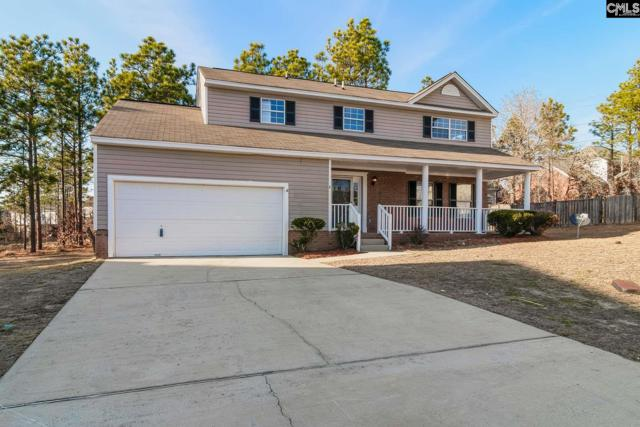 8 Sterling Valley Court, Columbia, SC 29229 (MLS #441036) :: Home Advantage Realty, LLC