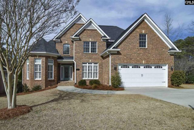 132 Royal Creek Drive, Lexington, SC 29072 (MLS #441064) :: EXIT Real Estate Consultants