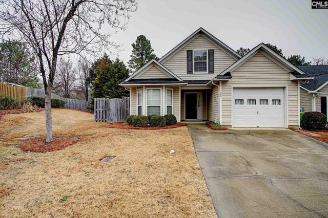 105 Ivy Garden Lane, Irmo, SC 29063 (MLS #441081) :: EXIT Real Estate Consultants