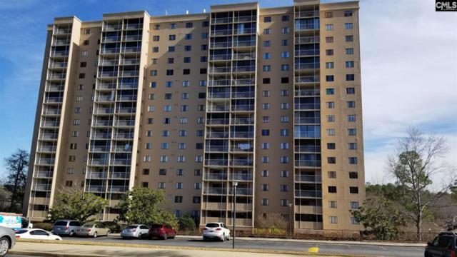 1825 Saint Julian Place 8K, Columbia, SC 29204 (MLS #441105) :: Home Advantage Realty, LLC