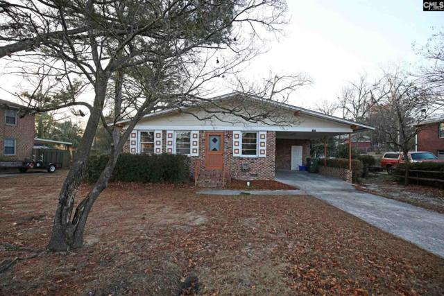 1331 Karlaney Avenue, Cayce, SC 29033 (MLS #441139) :: The Olivia Cooley Group at Keller Williams Realty