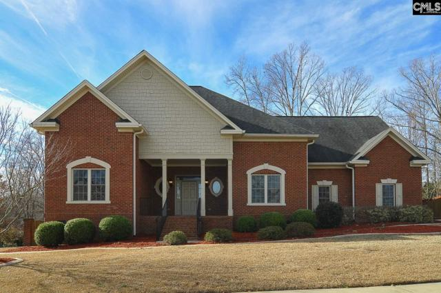 421 Holly Berry Circle, Blythewood, SC 29016 (MLS #441141) :: The Olivia Cooley Group at Keller Williams Realty