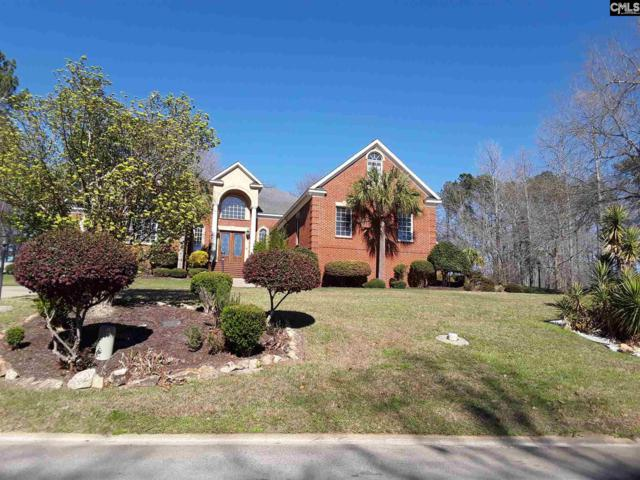 116 Hastings Point Drive, Columbia, SC 29203 (MLS #441143) :: RE/MAX AT THE LAKE