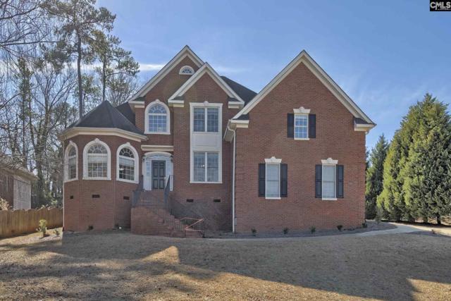 133 Ridgemont Drive, Columbia, SC 29212 (MLS #441148) :: Home Advantage Realty, LLC