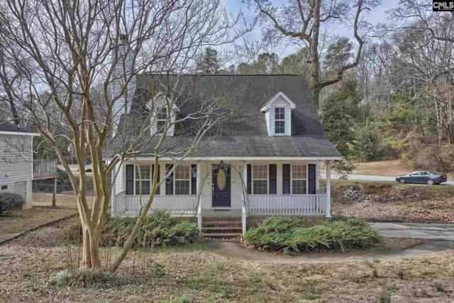 317 Harmon Street, Lexington, SC 29072 (MLS #441166) :: RE/MAX AT THE LAKE