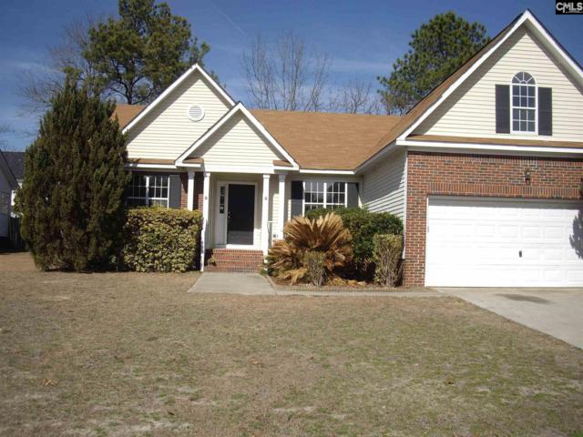 212 Haddington Drive, Columbia, SC 29229 (MLS #441178) :: Home Advantage Realty, LLC