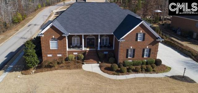 232 Wren Creek Circle, Blythewood, SC 29016 (MLS #441195) :: Home Advantage Realty, LLC