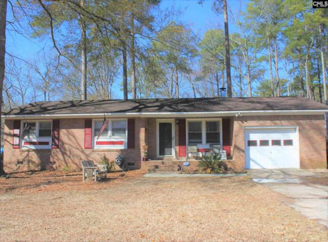 516 Pitney Road, Columbia, SC 29212 (MLS #441253) :: Home Advantage Realty, LLC