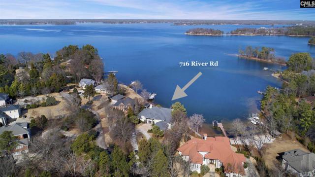 716 River Road, Columbia, SC 29212 (MLS #441267) :: Home Advantage Realty, LLC