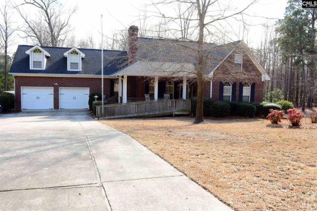1315 Sunnyhill Drive, Camden, SC 29020 (MLS #441275) :: Home Advantage Realty, LLC