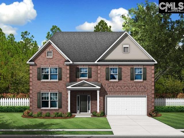 844 Pepper Vine Court, Lexington, SC 29073 (MLS #441289) :: EXIT Real Estate Consultants