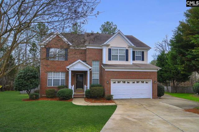 5 Grafton Court, Irmo, SC 29063 (MLS #441305) :: RE/MAX AT THE LAKE