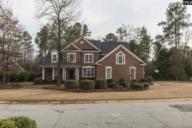 113 Cedar Crest Lane, Irmo, SC 29063 (MLS #441338) :: The Olivia Cooley Group at Keller Williams Realty