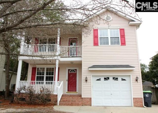 341 Montclaire Lane, West Columbia, SC 29170 (MLS #441364) :: The Olivia Cooley Group at Keller Williams Realty