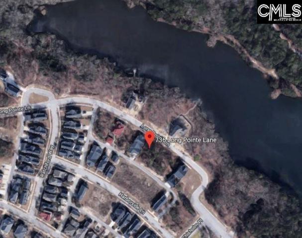 736 Long Pointe Lane #321, Columbia, SC 29229 (MLS #441366) :: RE/MAX AT THE LAKE
