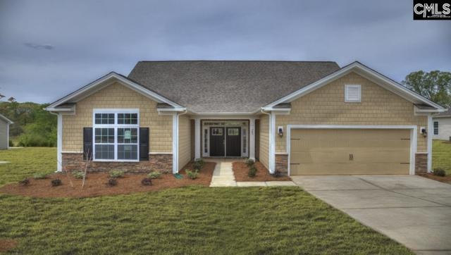 617 Dew Pond Road #95, Blythewood, SC 29016 (MLS #441368) :: The Olivia Cooley Group at Keller Williams Realty