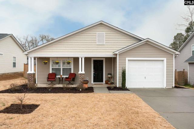 199 Hunters Mill Drive, West Columbia, SC 29170 (MLS #441390) :: The Olivia Cooley Group at Keller Williams Realty