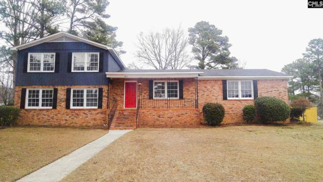 354 St Albans Road, Irmo, SC 29063 (MLS #441403) :: The Olivia Cooley Group at Keller Williams Realty