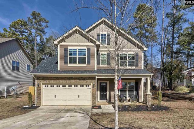 9 Genessee Court, Irmo, SC 29063 (MLS #441422) :: The Olivia Cooley Group at Keller Williams Realty