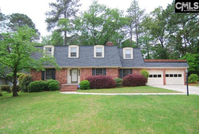 1128 Baywater Drive, West Columbia, SC 29170 (MLS #441439) :: RE/MAX AT THE LAKE