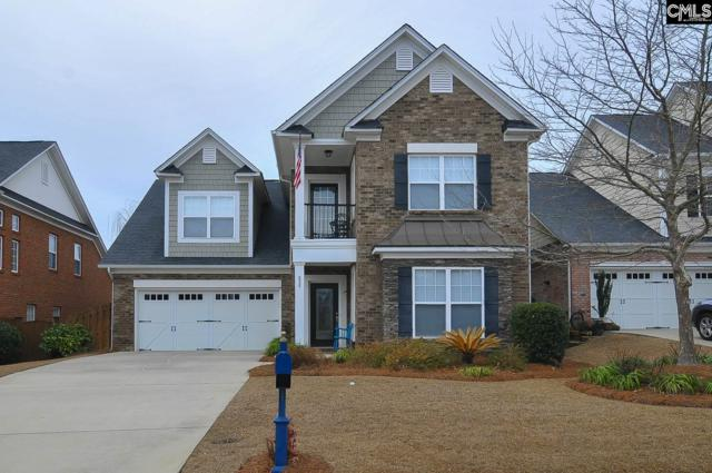 829 Boatswain Loop, Chapin, SC 29036 (MLS #441474) :: Home Advantage Realty, LLC