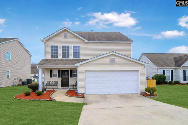 215 Pinebluff Lane, West Columbia, SC 29170 (MLS #441491) :: The Olivia Cooley Group at Keller Williams Realty