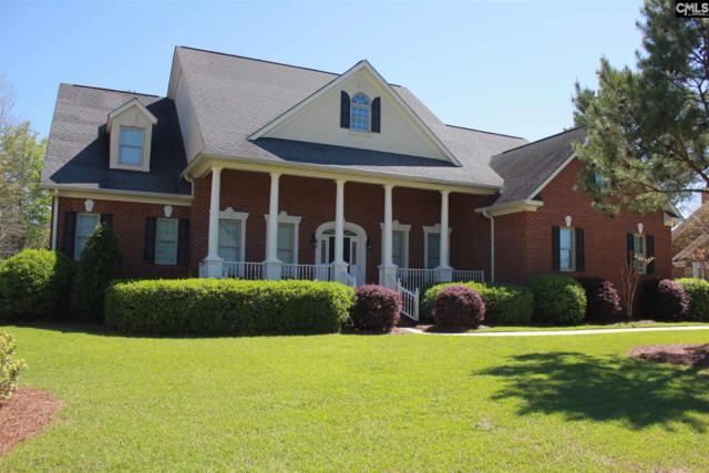 349 Kenwood Drive, Lexington, SC 29072 (MLS #441505) :: EXIT Real Estate Consultants