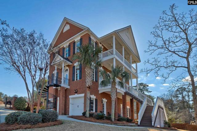 220 Pilgrim Point Drive, Lexington, SC 29072 (MLS #441527) :: The Olivia Cooley Group at Keller Williams Realty