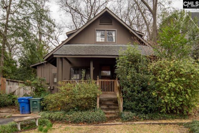510 King Street, Columbia, SC 29205 (MLS #441548) :: The Olivia Cooley Group at Keller Williams Realty