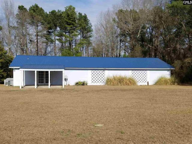 1527 Clarkson Rd Road, Hopkins, SC 29061 (MLS #441549) :: RE/MAX AT THE LAKE