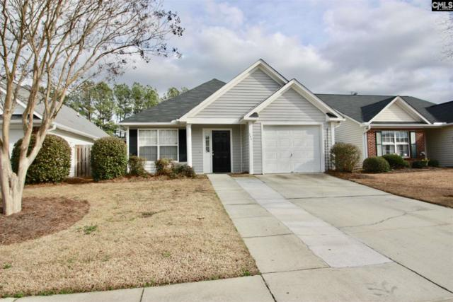 109 Redington, Irmo, SC 29063 (MLS #441551) :: Exit Real Estate Consultants