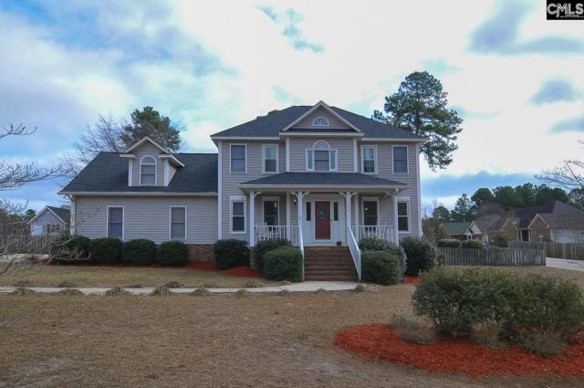 429 Oxford Rd, Lexington, SC 29072 (MLS #441555) :: The Olivia Cooley Group at Keller Williams Realty