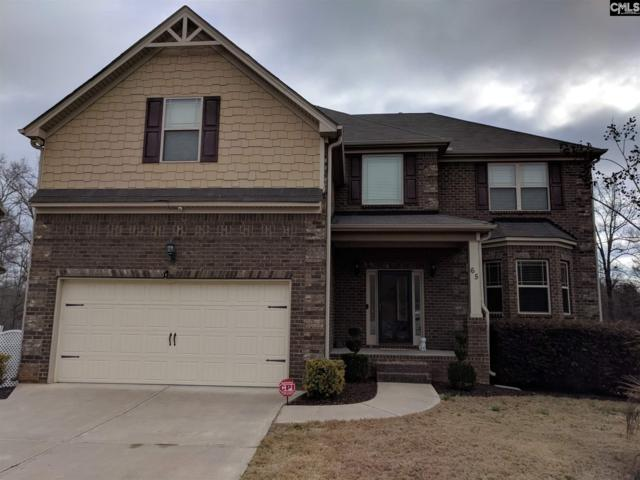 65 Gilmerton Court, Blythewood, SC 29016 (MLS #441563) :: The Olivia Cooley Group at Keller Williams Realty