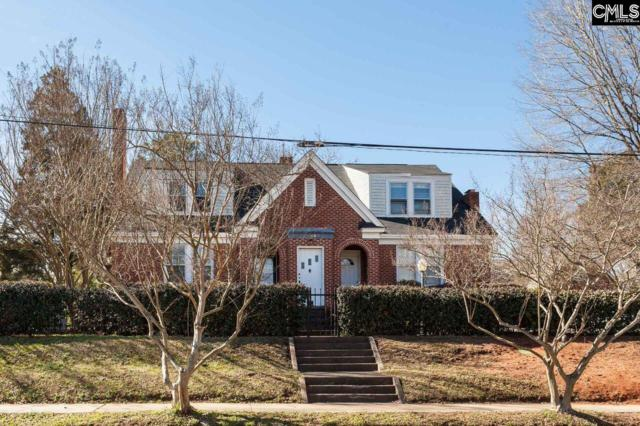 3419 River Drive A, Columbia, SC 29201 (MLS #441587) :: The Olivia Cooley Group at Keller Williams Realty