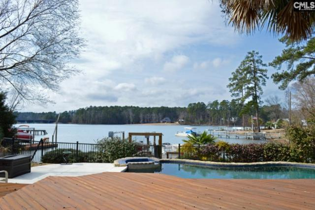 135 Pine Point Drive, Lexington, SC 29072 (MLS #441594) :: RE/MAX AT THE LAKE