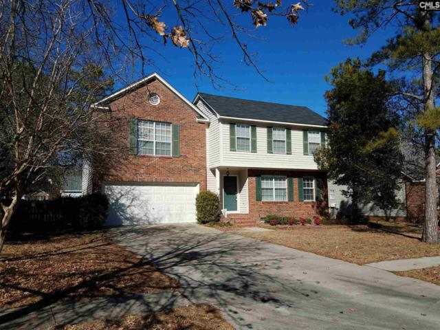 72 Hunters Pond Drive, Columbia, SC 29229 (MLS #441637) :: The Olivia Cooley Group at Keller Williams Realty