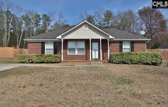 122 Old Well Road, Irmo, SC 29063 (MLS #441643) :: The Olivia Cooley Group at Keller Williams Realty