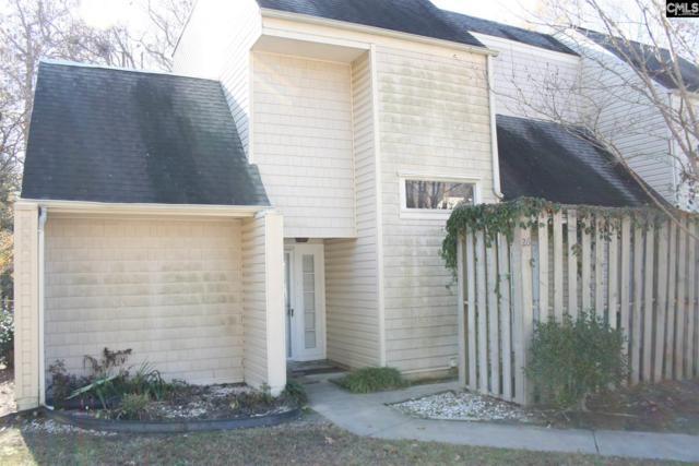4443 Bethel Church Road #26, Columbia, SC 29206 (MLS #441657) :: The Olivia Cooley Group at Keller Williams Realty