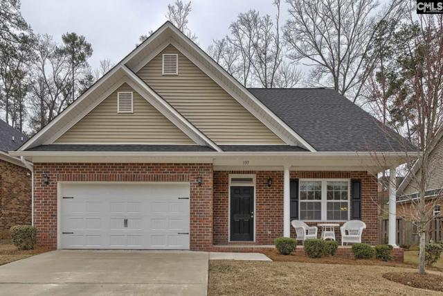 137 Stone Column Way, Columbia, SC 29212 (MLS #441658) :: The Olivia Cooley Group at Keller Williams Realty