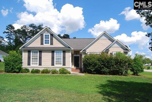 2 Beagle Court, Irmo, SC 29063 (MLS #441659) :: Exit Real Estate Consultants