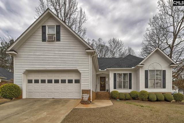 400 Bakerton Court, Columbia, SC 29212 (MLS #441662) :: The Olivia Cooley Group at Keller Williams Realty