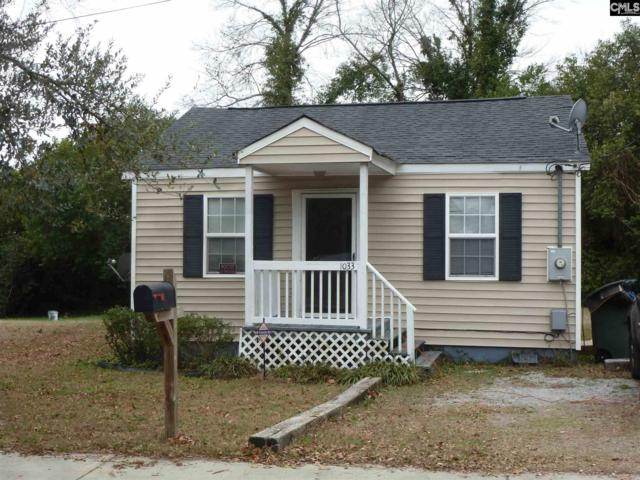 1033 Howe Street, Columbia, SC 29205 (MLS #441663) :: The Olivia Cooley Group at Keller Williams Realty