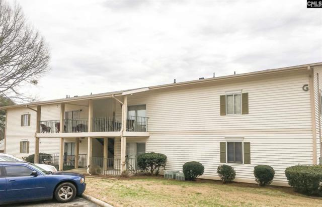 1208 Bush River Road G4, Columbia, SC 29210 (MLS #441664) :: The Olivia Cooley Group at Keller Williams Realty