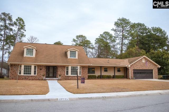 1123 Pine Croft Drive, West Columbia, SC 29170 (MLS #441667) :: The Olivia Cooley Group at Keller Williams Realty