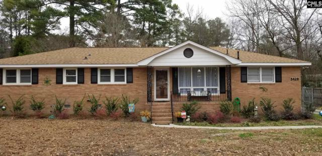 5428 Pinestraw Road, Columbia, SC 29223 (MLS #441668) :: The Olivia Cooley Group at Keller Williams Realty