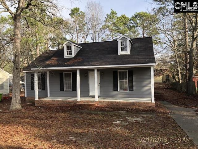249 Gusty Lane, Hopkins, SC 29061 (MLS #441684) :: The Olivia Cooley Group at Keller Williams Realty