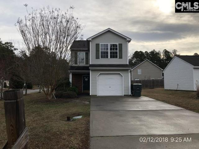 180 Deer Lake Drive, Columbia, SC 29229 (MLS #441685) :: The Olivia Cooley Group at Keller Williams Realty